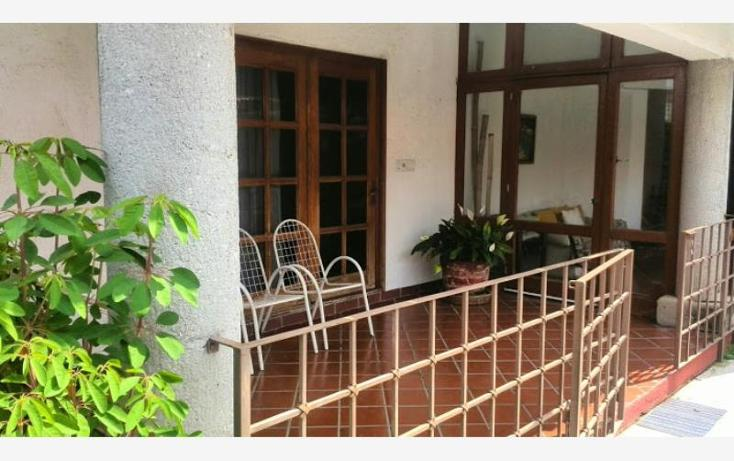 Foto de casa en venta en mandarinas , los limoneros, cuernavaca, morelos, 1017625 No. 19