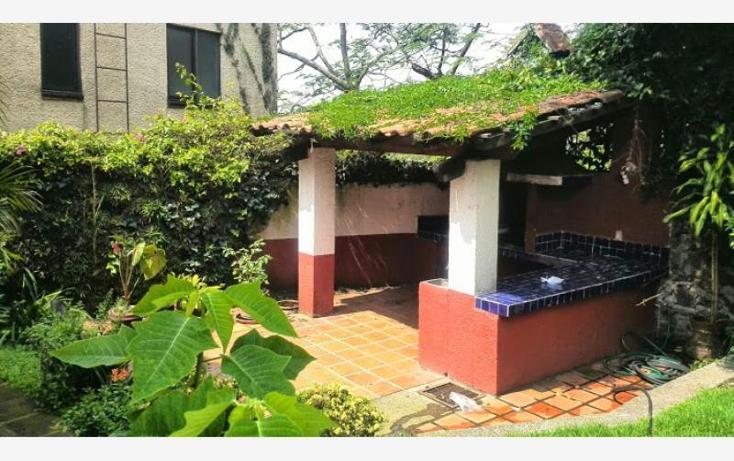 Foto de casa en venta en mandarinas , los limoneros, cuernavaca, morelos, 1017625 No. 22