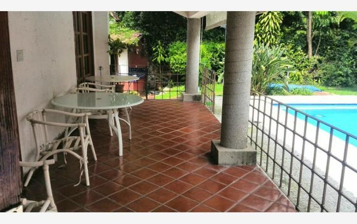 Foto de casa en venta en mandarinas , los limoneros, cuernavaca, morelos, 1017625 No. 23