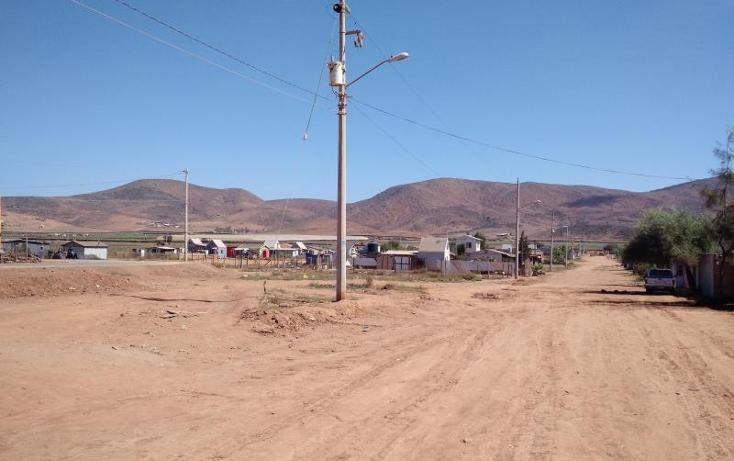 Foto de terreno habitacional en venta en  , maneadero, ensenada, baja california, 1573156 No. 01