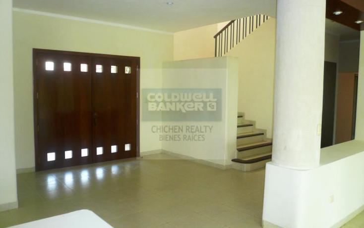 Foto de casa en venta en  , club de golf la ceiba, mérida, yucatán, 1754590 No. 02