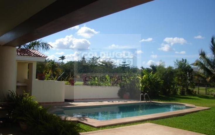 Foto de casa en venta en  , club de golf la ceiba, mérida, yucatán, 1754590 No. 05