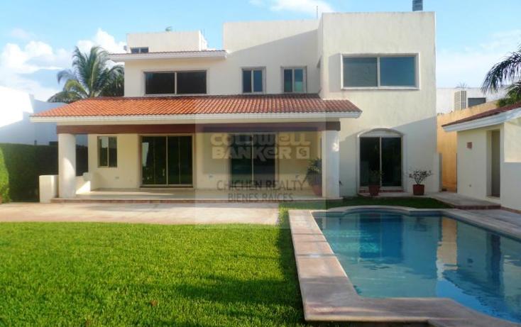 Foto de casa en venta en  , club de golf la ceiba, mérida, yucatán, 1754590 No. 06