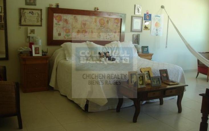 Foto de casa en venta en  , club de golf la ceiba, mérida, yucatán, 1754590 No. 08