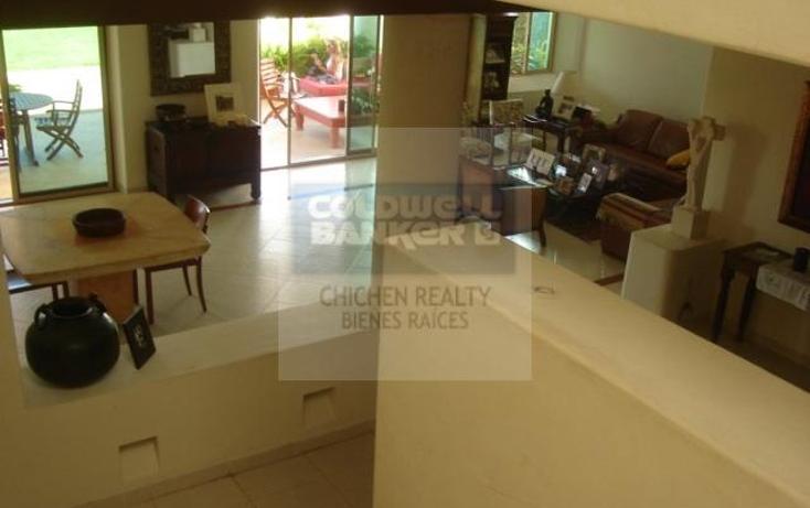 Foto de casa en venta en  , club de golf la ceiba, mérida, yucatán, 1754590 No. 11