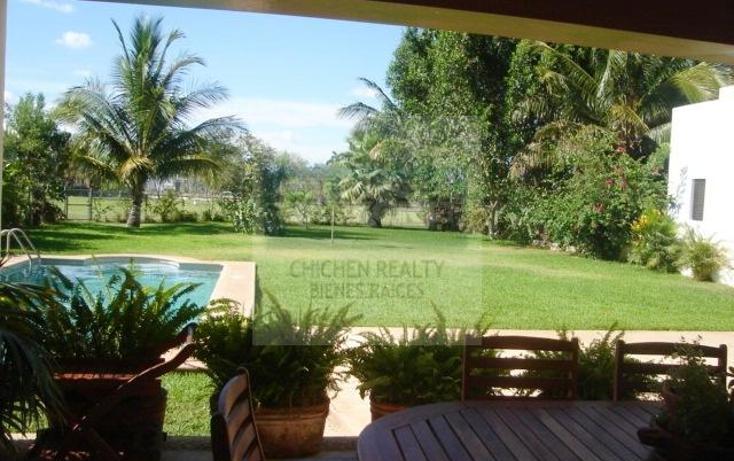 Foto de casa en venta en  , club de golf la ceiba, mérida, yucatán, 1754590 No. 13