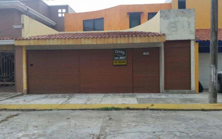 Foto de casa en venta en mangos sn, framboyanes, centro, tabasco, 1696606 no 02