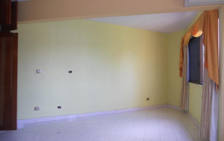 Foto de casa en venta en  , framboyanes, centro, tabasco, 1696606 No. 15
