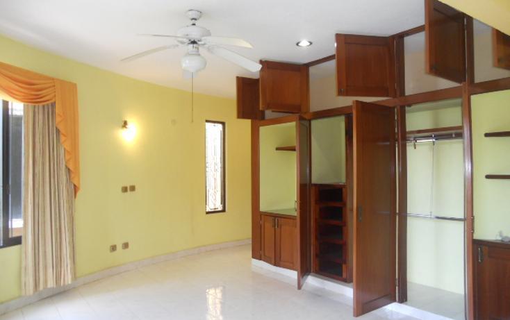Foto de casa en venta en mangos s/n , framboyanes, centro, tabasco, 1696606 No. 17