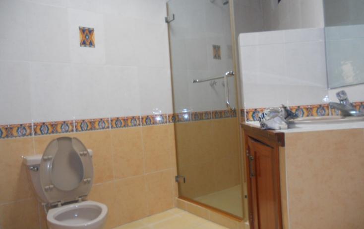 Foto de casa en venta en mangos s/n , framboyanes, centro, tabasco, 1696606 No. 22