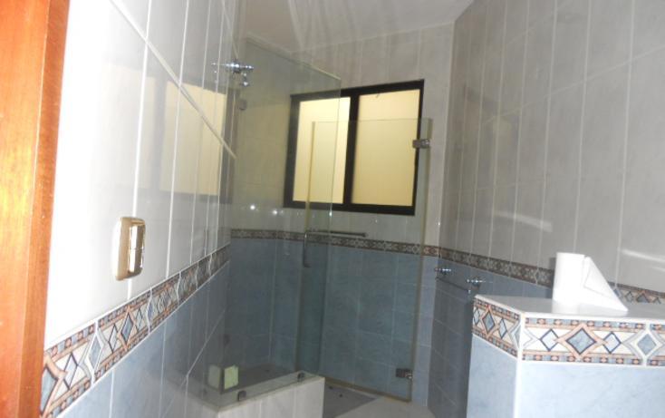 Foto de casa en venta en  , framboyanes, centro, tabasco, 1696606 No. 23