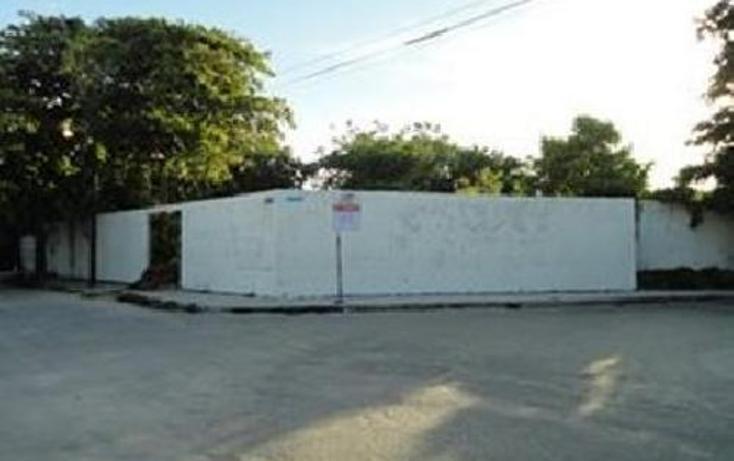 Foto de terreno comercial en venta en  , manigua, carmen, campeche, 2634609 No. 01