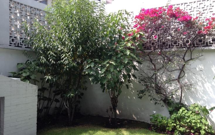 Foto de casa en venta en manizales , lindavista norte, gustavo a. madero, distrito federal, 1192153 No. 15