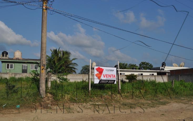 Foto de terreno comercial en venta en  , manlio fabio altamirano, tuxpan, veracruz de ignacio de la llave, 1297273 No. 01