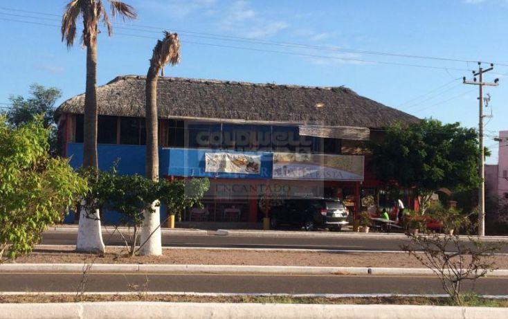 Foto de local en venta en manlio fabio boulevard 245, bahía, guaymas, sonora, 732313 no 01