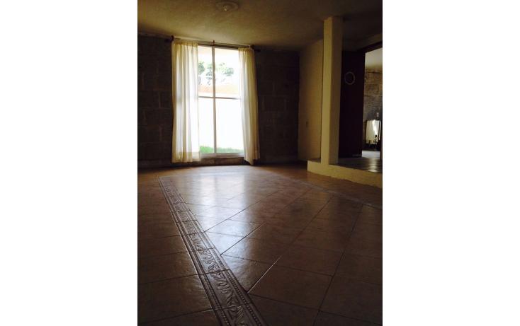 Foto de casa en venta en  , mansiones del valle, querétaro, querétaro, 1231381 No. 01