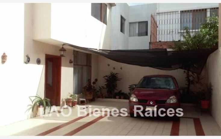Foto de casa en venta en  , mansiones del valle, querétaro, querétaro, 1408809 No. 01