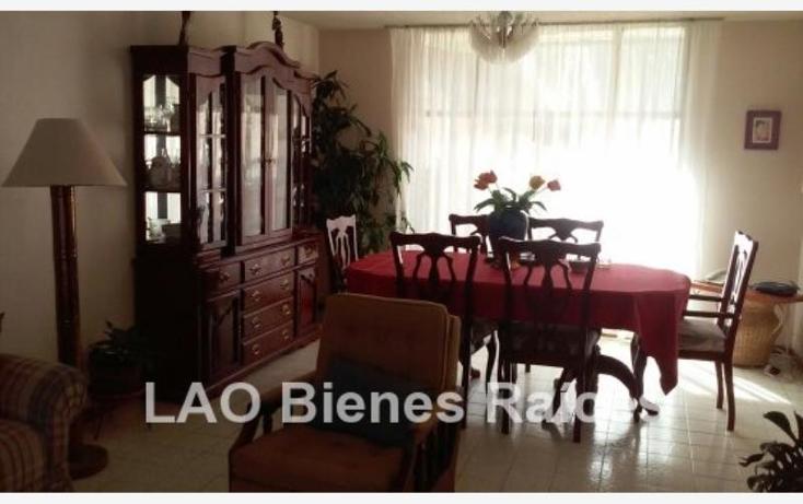 Foto de casa en venta en  , mansiones del valle, querétaro, querétaro, 1408809 No. 02