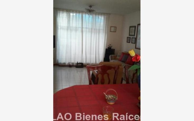 Foto de casa en venta en  , mansiones del valle, querétaro, querétaro, 1408809 No. 03