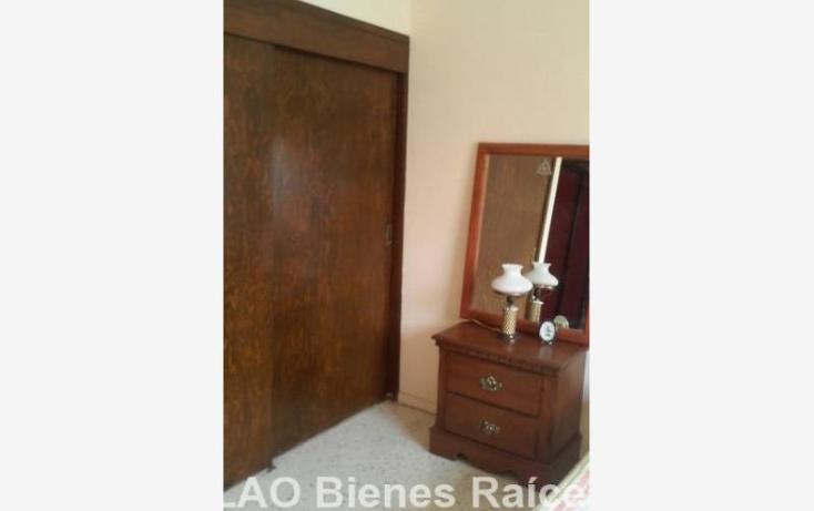 Foto de casa en venta en  , mansiones del valle, querétaro, querétaro, 1408809 No. 07