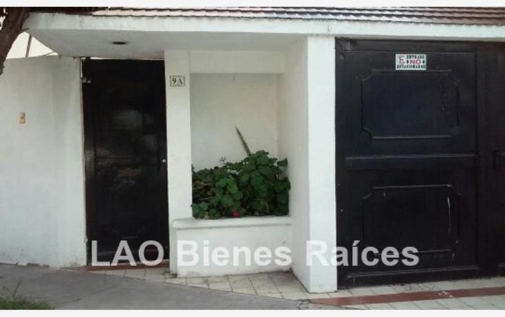 Foto de casa en venta en  , mansiones del valle, querétaro, querétaro, 1408809 No. 08