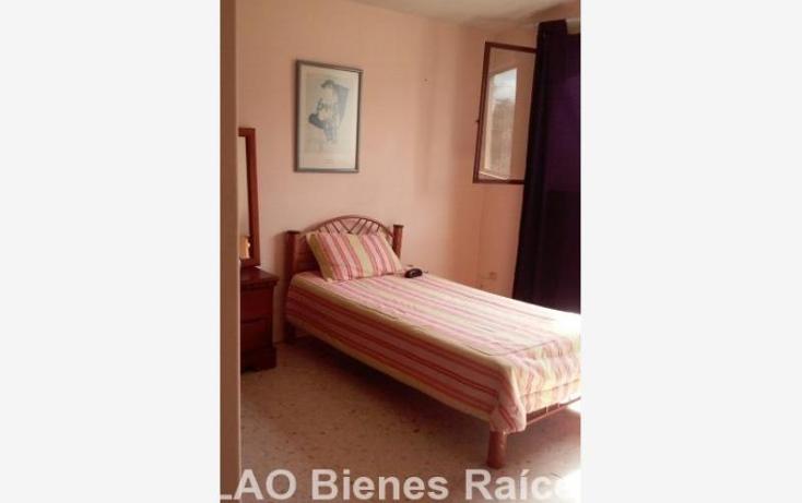 Foto de casa en venta en  , mansiones del valle, querétaro, querétaro, 1408809 No. 12