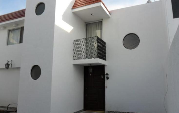 Foto de casa en venta en  , mansiones del valle, querétaro, querétaro, 1424755 No. 02