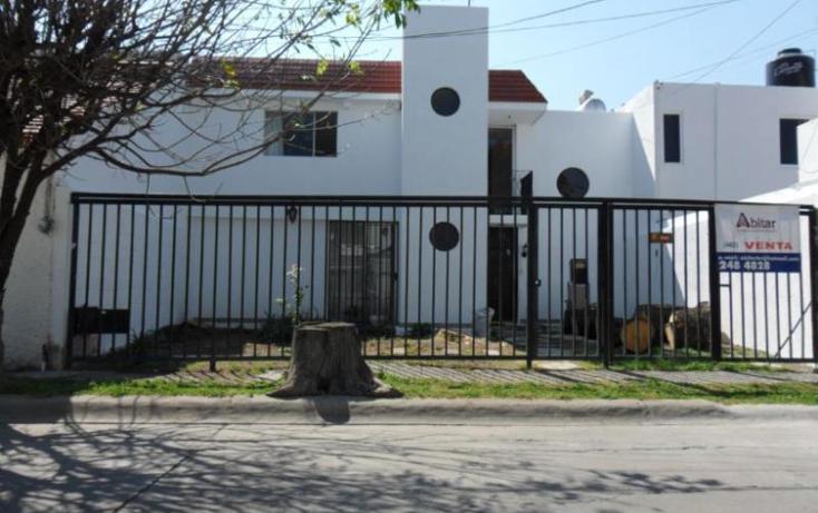 Foto de casa en venta en  , mansiones del valle, querétaro, querétaro, 1424755 No. 03