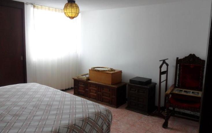 Foto de casa en venta en  , mansiones del valle, querétaro, querétaro, 1424755 No. 04