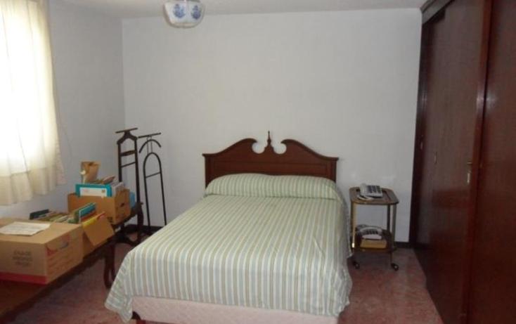 Foto de casa en venta en  , mansiones del valle, querétaro, querétaro, 1424755 No. 06
