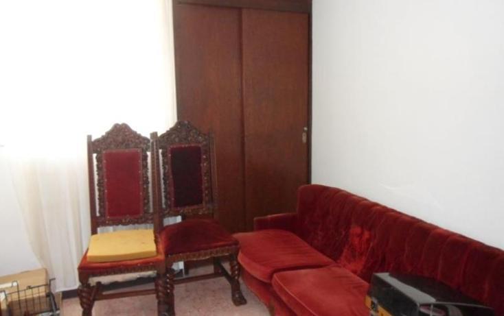 Foto de casa en venta en, mansiones del valle, querétaro, querétaro, 1424755 no 08