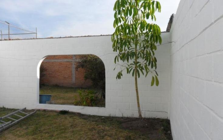 Foto de casa en venta en  , mansiones del valle, querétaro, querétaro, 1424755 No. 09
