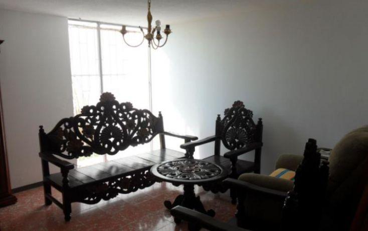 Foto de casa en venta en, mansiones del valle, querétaro, querétaro, 1424755 no 10