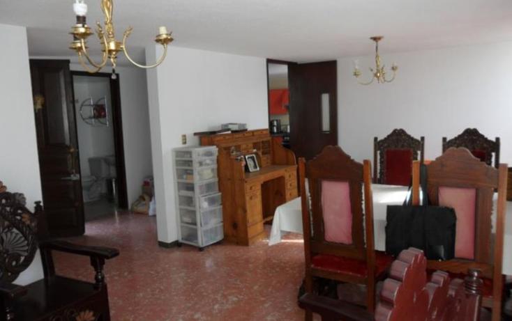 Foto de casa en venta en  , mansiones del valle, querétaro, querétaro, 1424755 No. 11