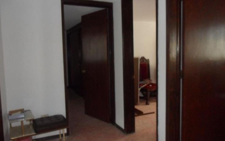 Foto de casa en venta en, mansiones del valle, querétaro, querétaro, 1424755 no 13