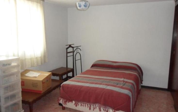 Foto de casa en venta en  , mansiones del valle, querétaro, querétaro, 1424755 No. 16