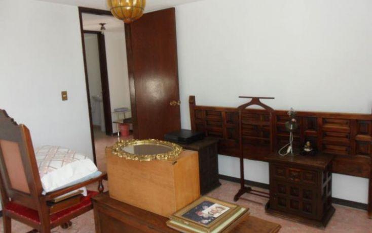 Foto de casa en venta en, mansiones del valle, querétaro, querétaro, 1424755 no 18