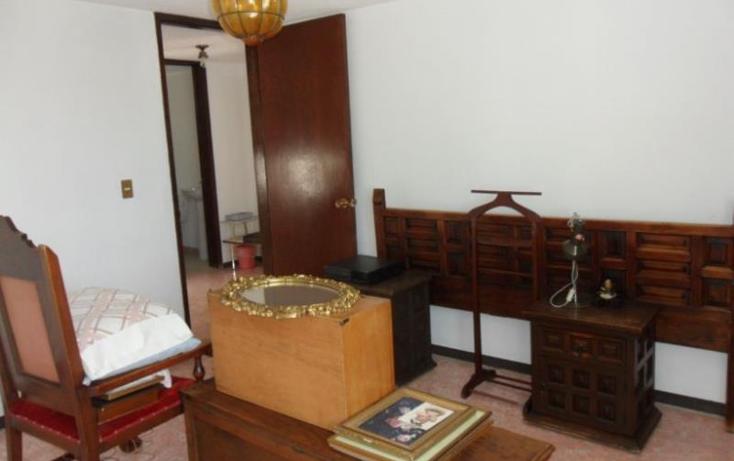 Foto de casa en venta en  , mansiones del valle, querétaro, querétaro, 1424755 No. 18