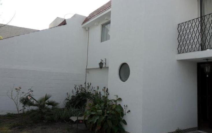 Foto de casa en venta en, mansiones del valle, querétaro, querétaro, 1424755 no 19