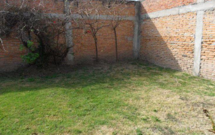 Foto de casa en venta en, mansiones del valle, querétaro, querétaro, 1424755 no 20