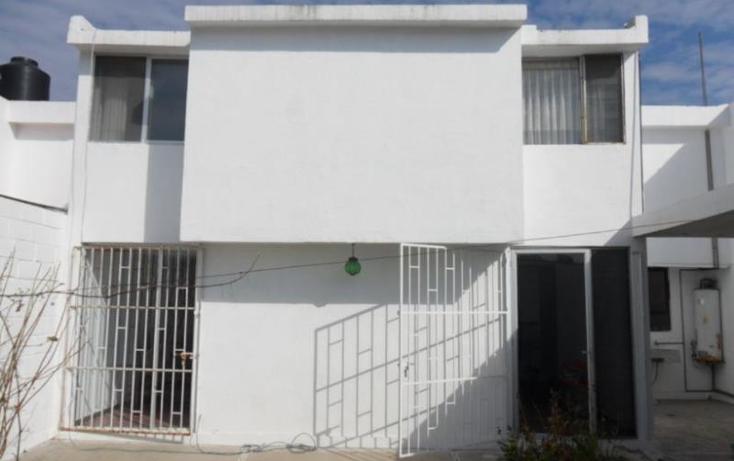 Foto de casa en venta en  , mansiones del valle, querétaro, querétaro, 1424755 No. 21