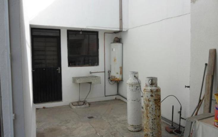 Foto de casa en venta en, mansiones del valle, querétaro, querétaro, 1424755 no 22