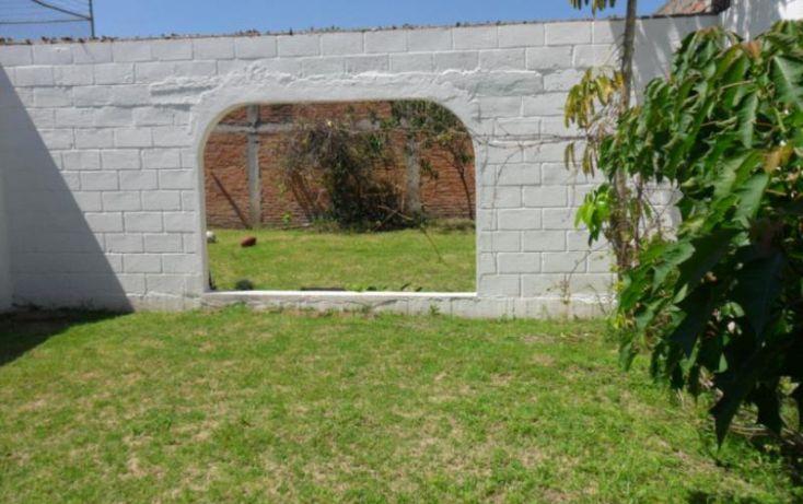 Foto de casa en venta en, mansiones del valle, querétaro, querétaro, 1424755 no 27