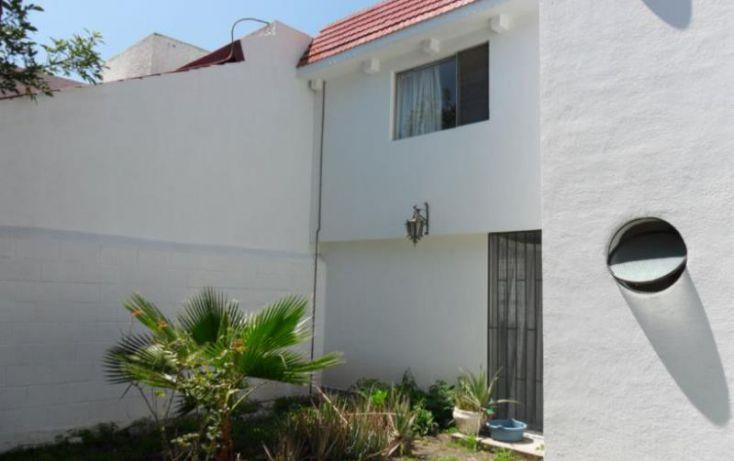 Foto de casa en venta en, mansiones del valle, querétaro, querétaro, 1424755 no 33