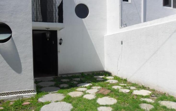 Foto de casa en venta en  , mansiones del valle, querétaro, querétaro, 1424755 No. 34