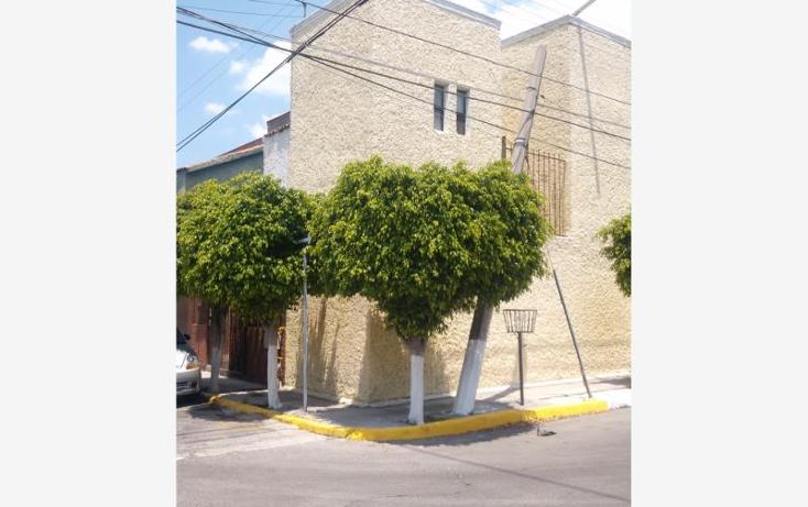 Foto de casa en venta en  , mansiones del valle, querétaro, querétaro, 1563956 No. 01