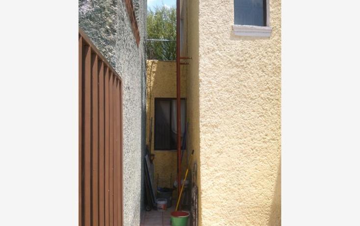 Foto de casa en venta en  , mansiones del valle, querétaro, querétaro, 1563956 No. 05