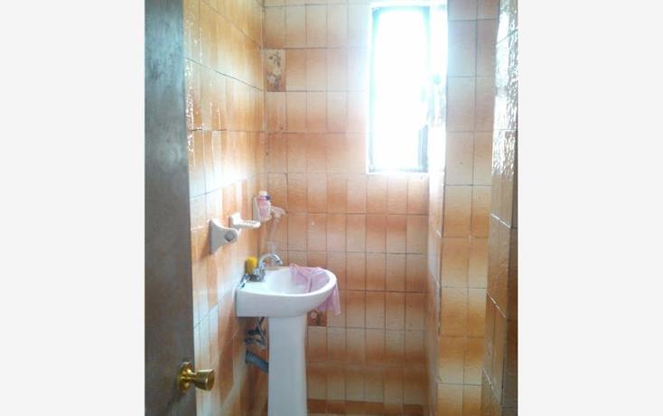 Foto de casa en venta en  , mansiones del valle, querétaro, querétaro, 1563956 No. 12