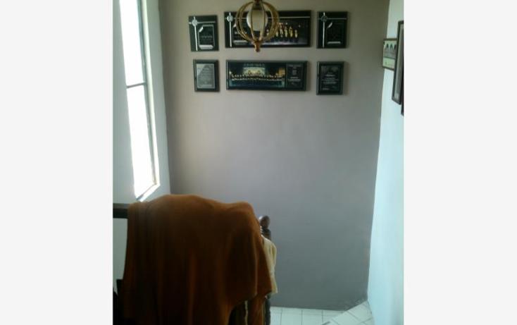 Foto de casa en venta en  , mansiones del valle, querétaro, querétaro, 1563956 No. 13
