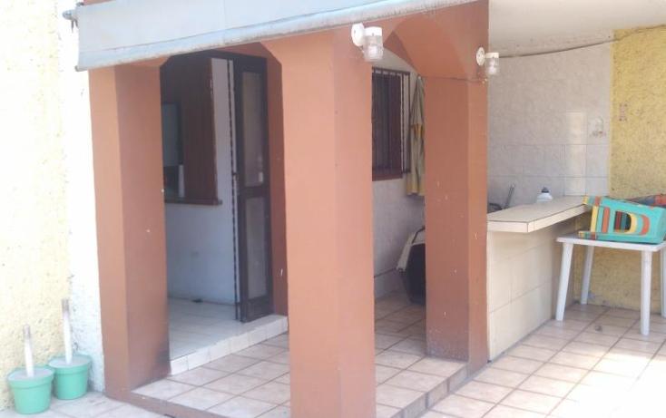 Foto de casa en venta en  , mansiones del valle, querétaro, querétaro, 1563956 No. 19